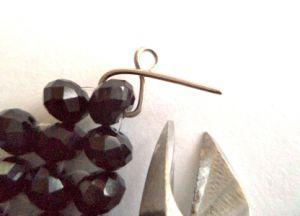 плетение воротников из бисера фото 16