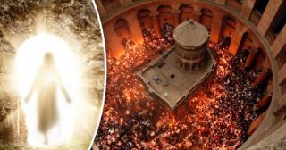 Открытие гроба Христа подтвердило безвыездно догадки ученых!