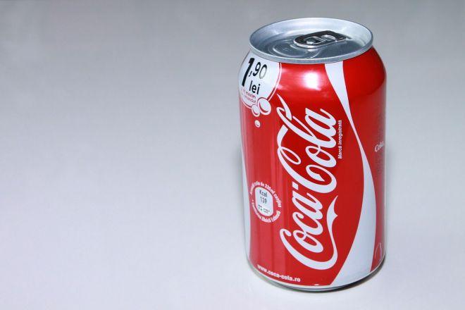7s framework coca cola