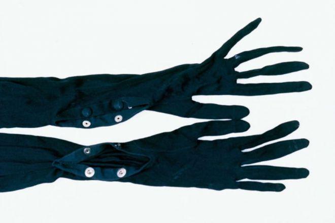 Перчатки Фриды