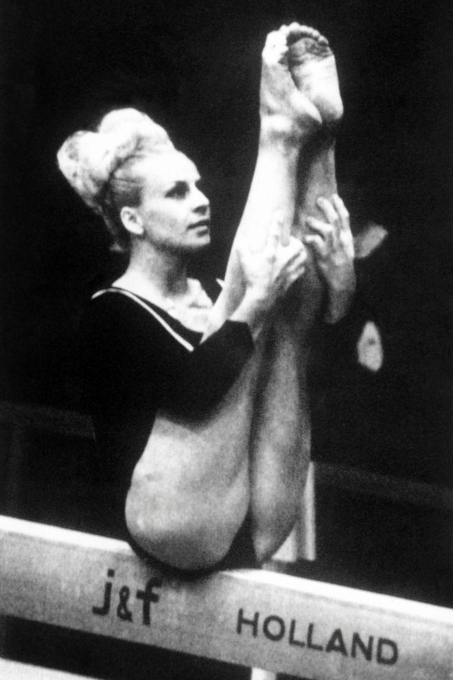 1968 язык тела