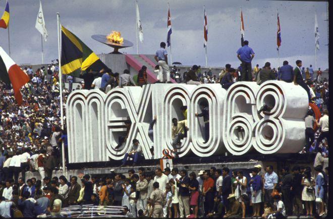 1968 первый допинг-скандал