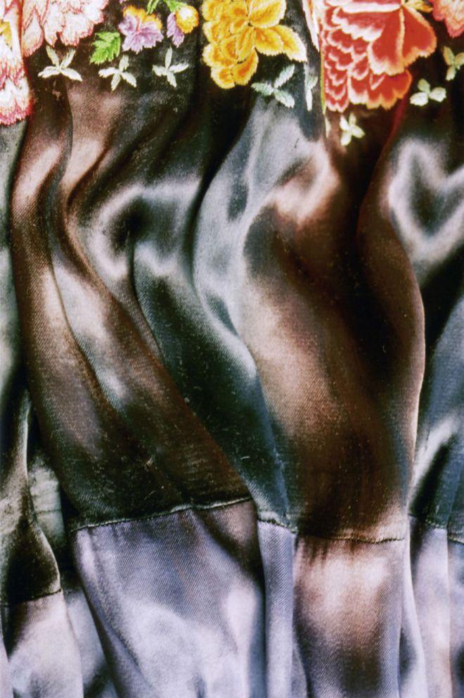 буйство красок, орнаментов и вышивки