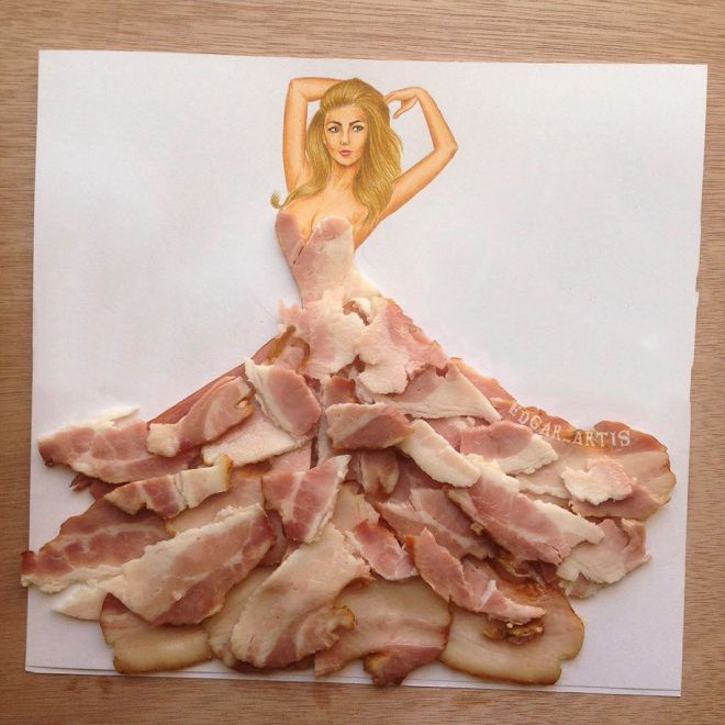Леди Гага обзавидуется!