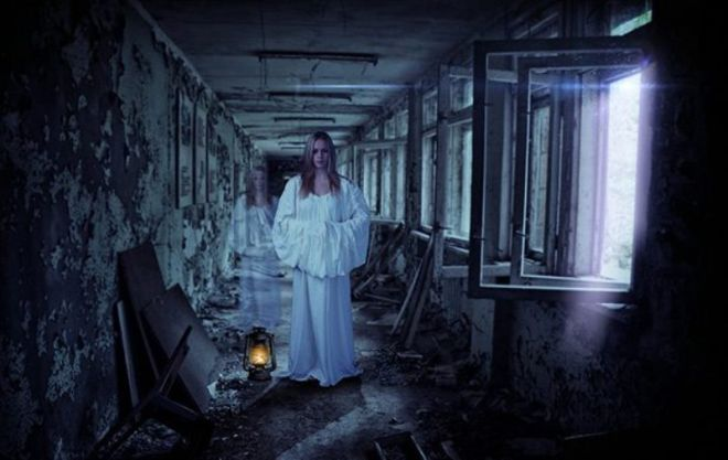 25 отелей с привидениями, которые было бы интересно посетить