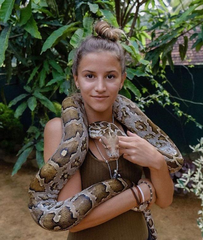 Лекси-путешественница, или 196 стран за 21 год