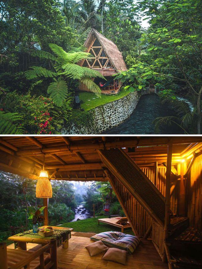 Путешествие мечты – 25 самых крутых апартаментов, которые можно найти на Airbnb