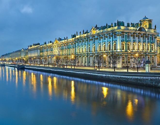 5 достопримечательностей Санкт-Петербурга, которые очень любят иностранцы