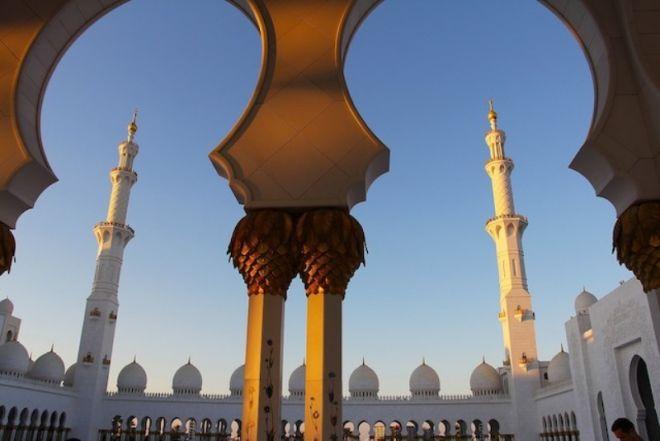 10 интересных фактов о странах Ближнего Востока