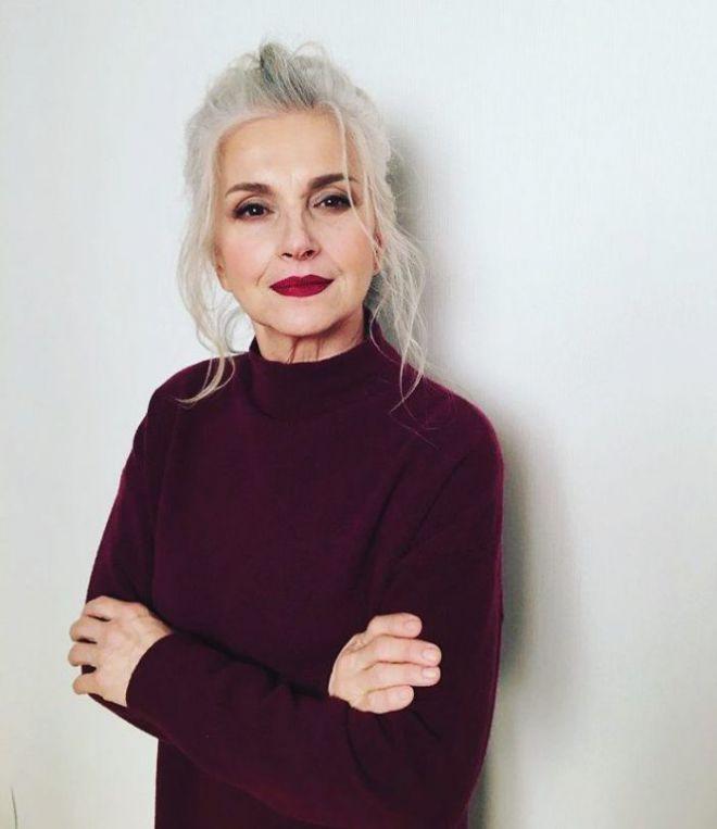 Татьяна Неклюдова