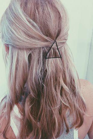«Невидимый» треугольник
