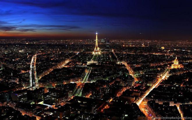 Рай на земле: города, которые каждый узнает по одному фото