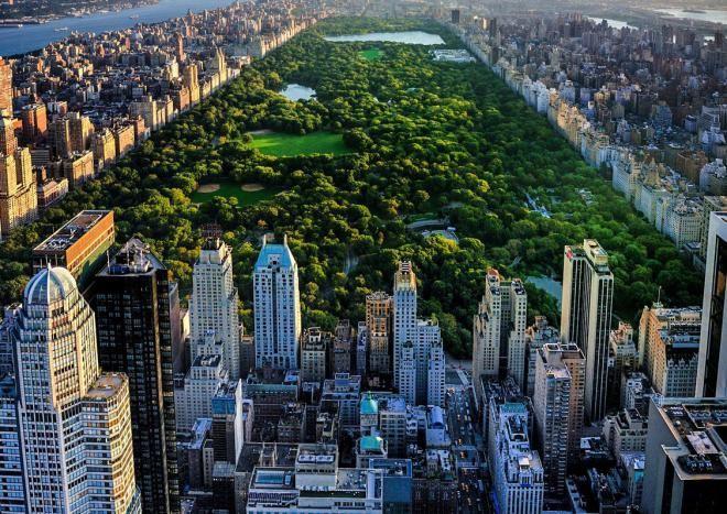 Нью-Йорк: 6 мест, обязательных к посещению
