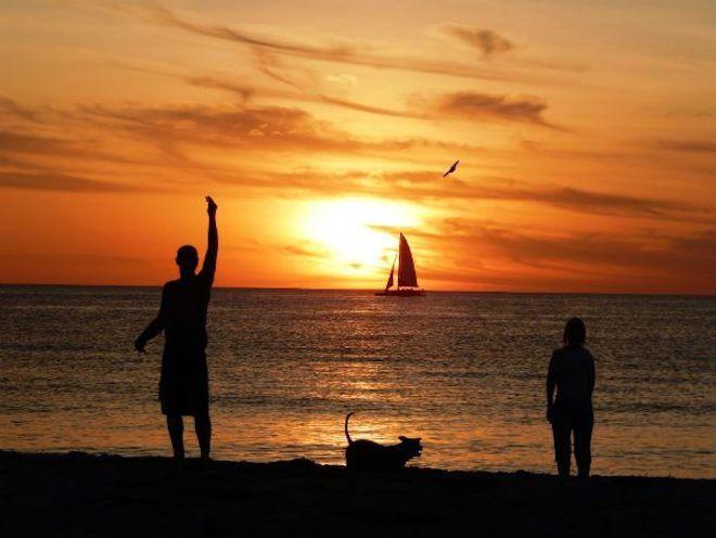 10 мест, которые обязательно стоит посетить любителям пляжного отдыха