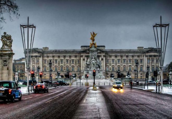5 символов Лондона, которые являются визитной карточкой города