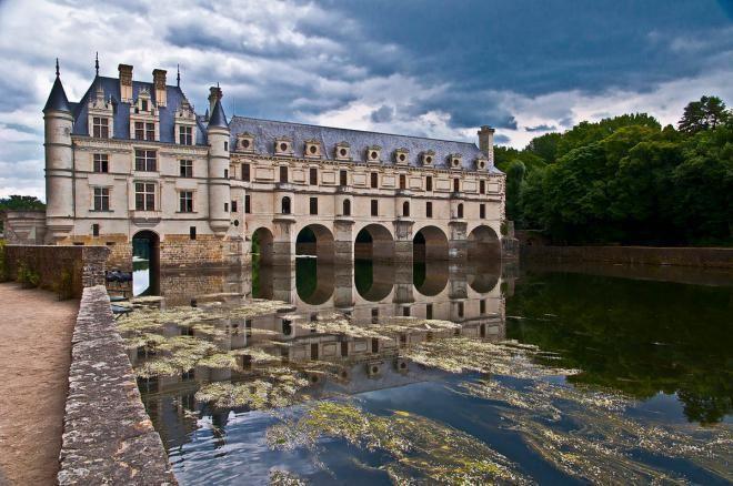 10 самых красивых достопримечательностей Франции