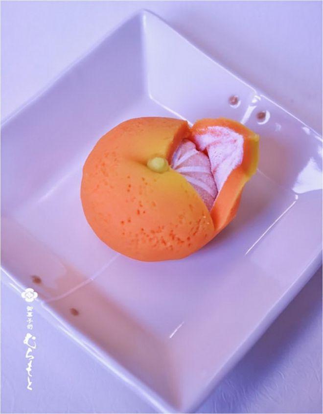вагаси-мандаринка