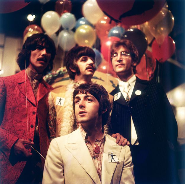 «The Beatles»