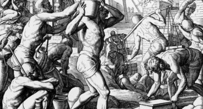 10 неизвестных фактов о Древней Греции