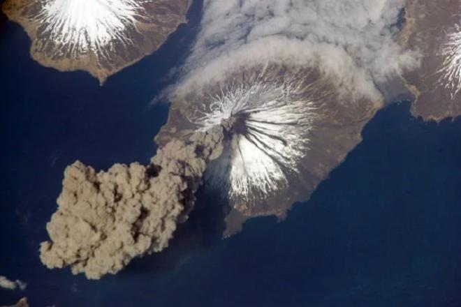 10 природных катастроф, которые могут уничтожить целые города