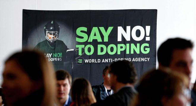 2016 самый громкий допинг-скандал