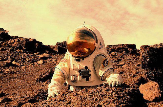 10 фактов о Марсе, которые важно знать космическим путешественникам