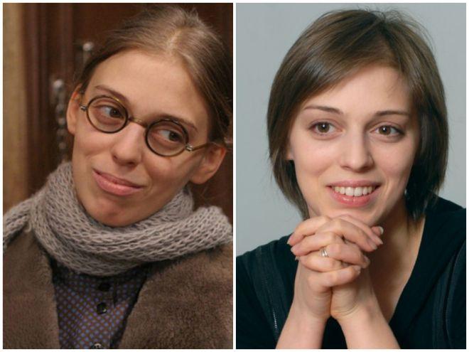 Нэлли Уварова