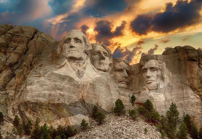 4 интересных секрета, скрытых в национальных памятниках США
