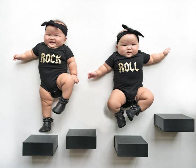 рок-н-ролл