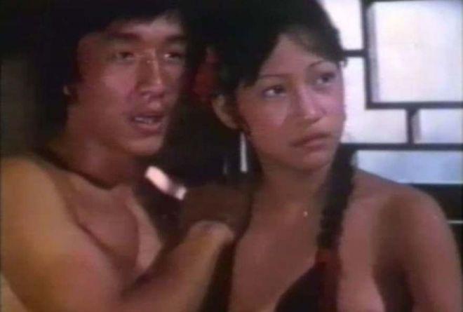 Джеки Чан-2