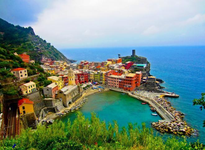 5 стран, куда можно поехать зимой и незабываемо отдохнуть