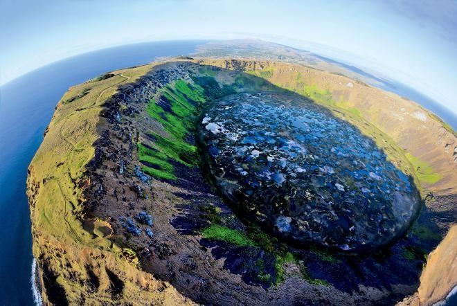 8 самых удивительных и интересных мест на планете