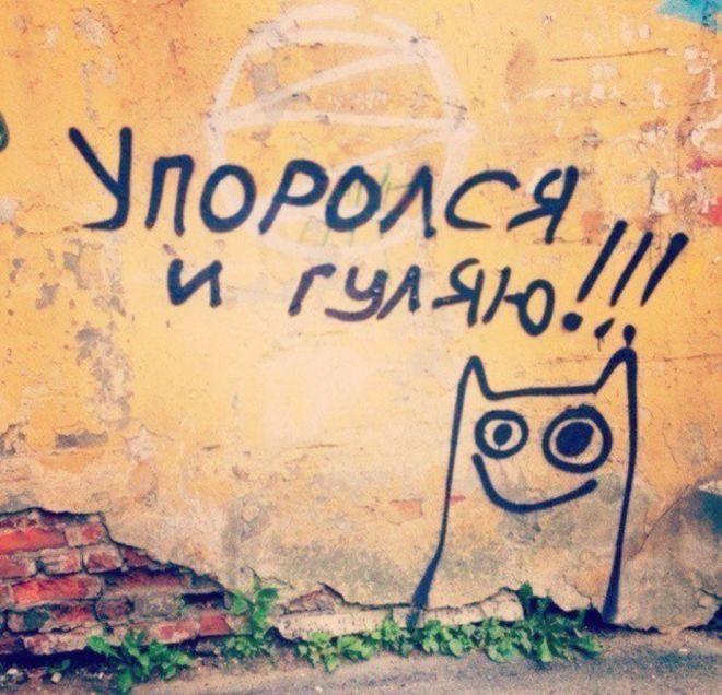 Маразмы России: 25 фото, которые заставят вас нервничать и смеяться