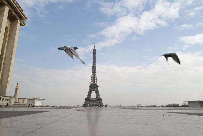 Как изменился мир за последние две недели: 20 впечатляющих фото