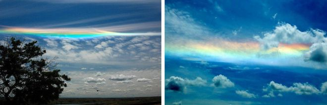 20 самых невероятных природных явлений на планете