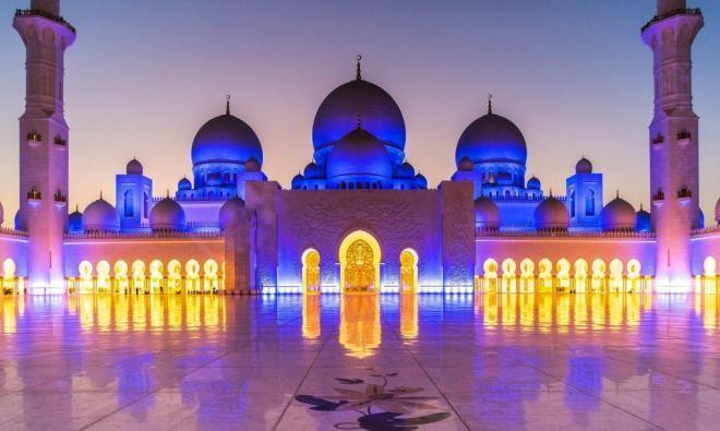 7 недооцененных архитектурных чудес света