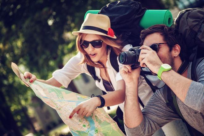 8 золотых правил путешествия