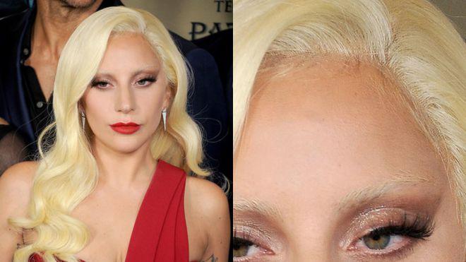 Леди Гага-2