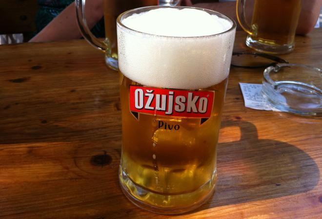 11 блюд и напитков, которые обязательно стоит попробовать в Хорватии