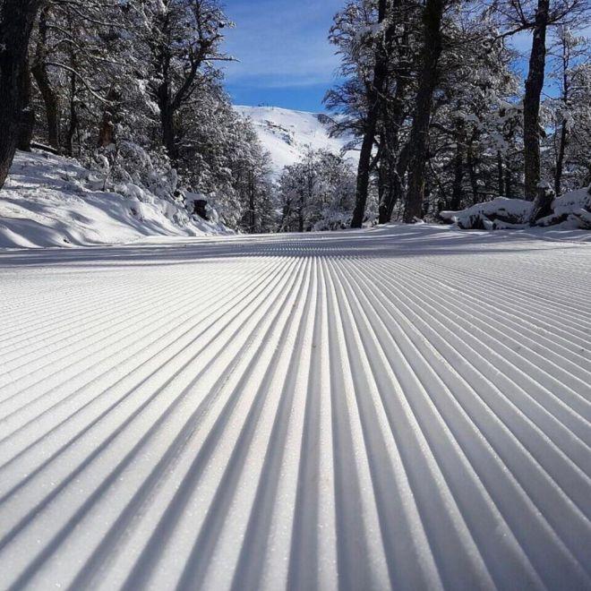 Зима перфекциониста: 25 идеальных фото, которые станут усладой для глаз