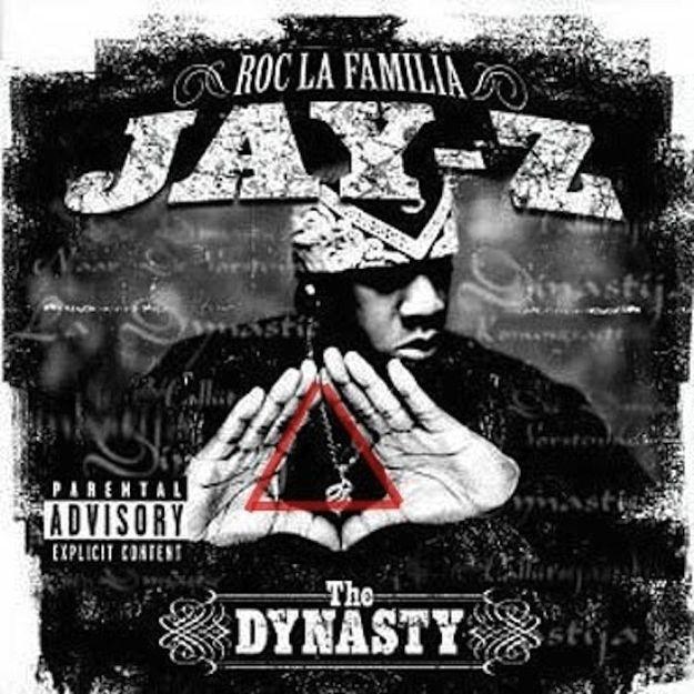 Рэппер Jay-Z