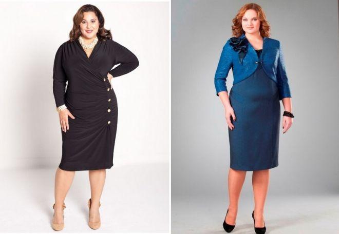 Одежда Для Полной Женщины 50 Лет