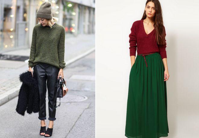 модные цвета 2017 18