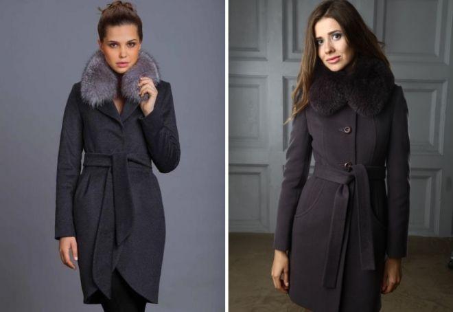 зимнее пальто 1