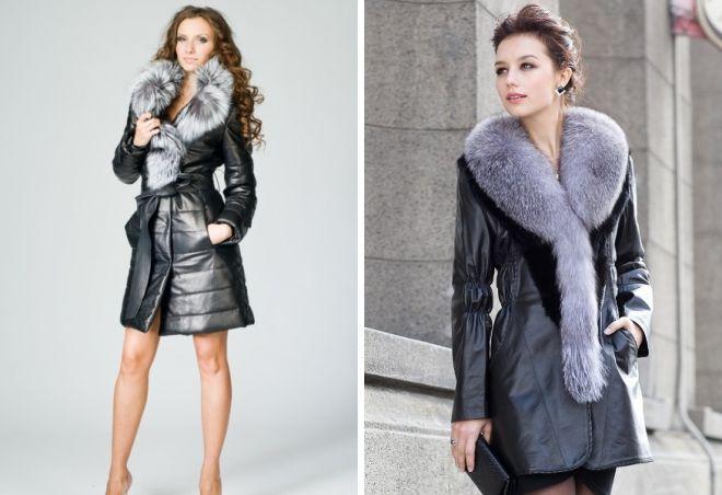 зимнее пальто 11