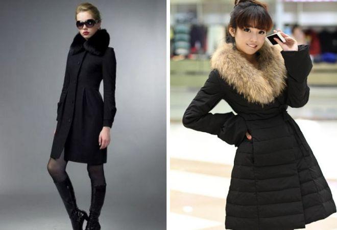 зимнее пальто 16