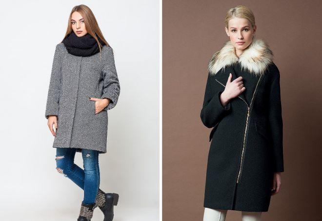 зимнее пальто 17