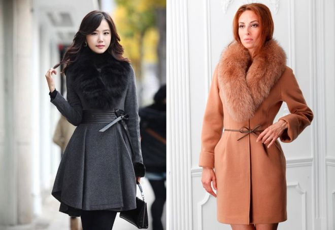 зимнее пальто 2