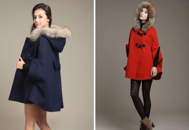 зимнее пальто 22