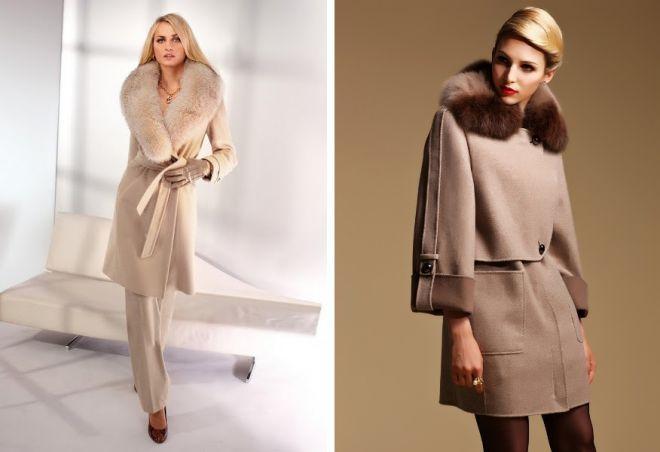 зимнее пальто 23